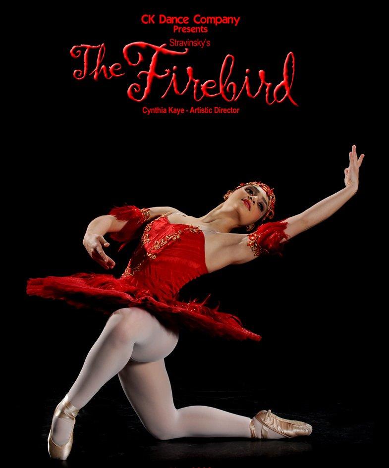 2010 The Firebird