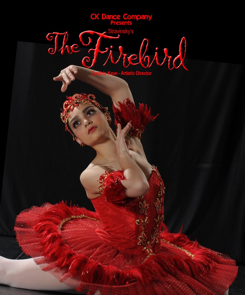 2010 Spring Production - The Firebird