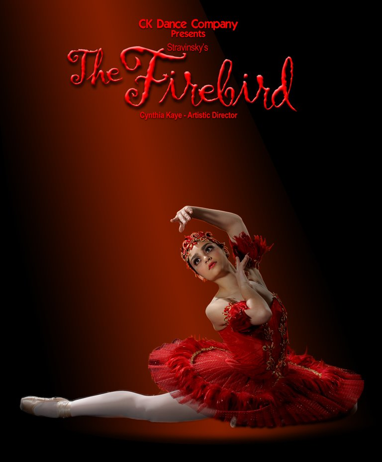 2010 Spring Production - The Firebird